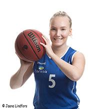 Siri Kallio